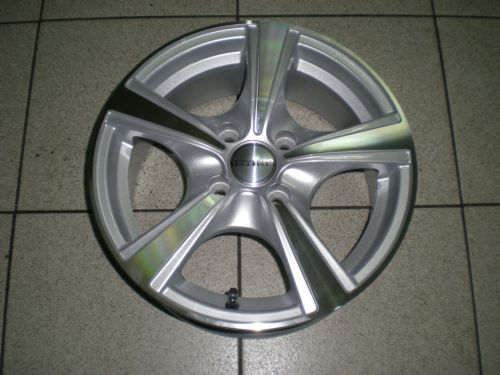 Nowe Felgi Aluminiowe 4x100 14 Cali Opel Astra Corsa Vectra